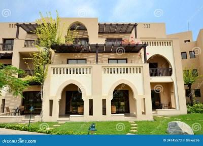 Arabic House Plans | Joy Studio Design Gallery - Best Design