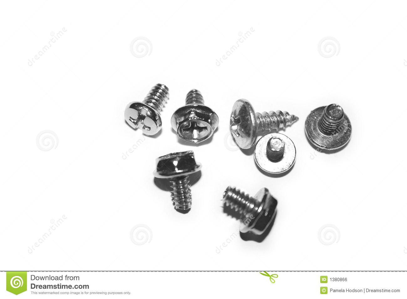 screw royalty auto electrical wiring diagramassorted small screws royalty free stock image