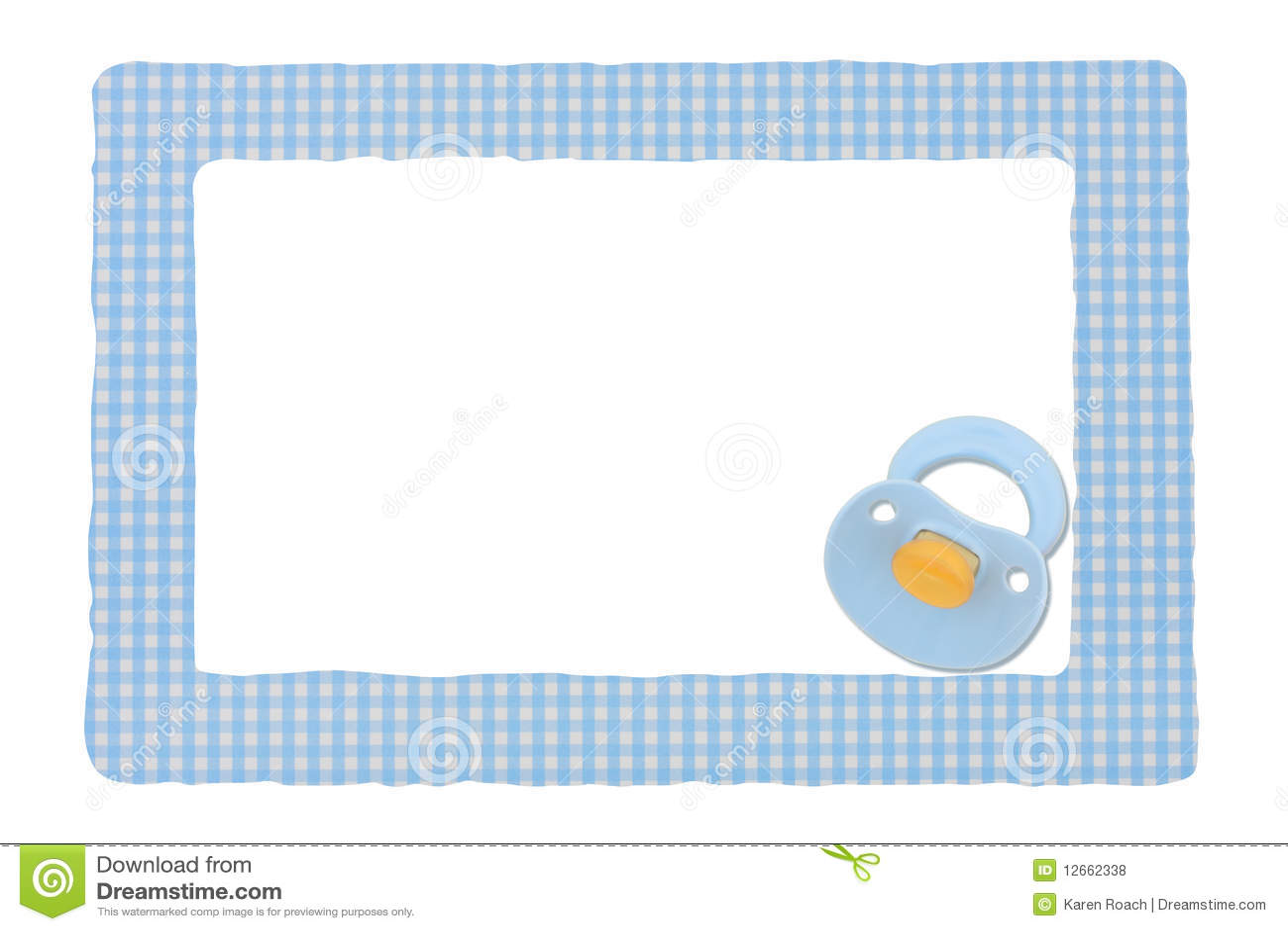 Cute Owl Wallpaper Border Baby Border Royalty Free Stock Photos Image 12662338