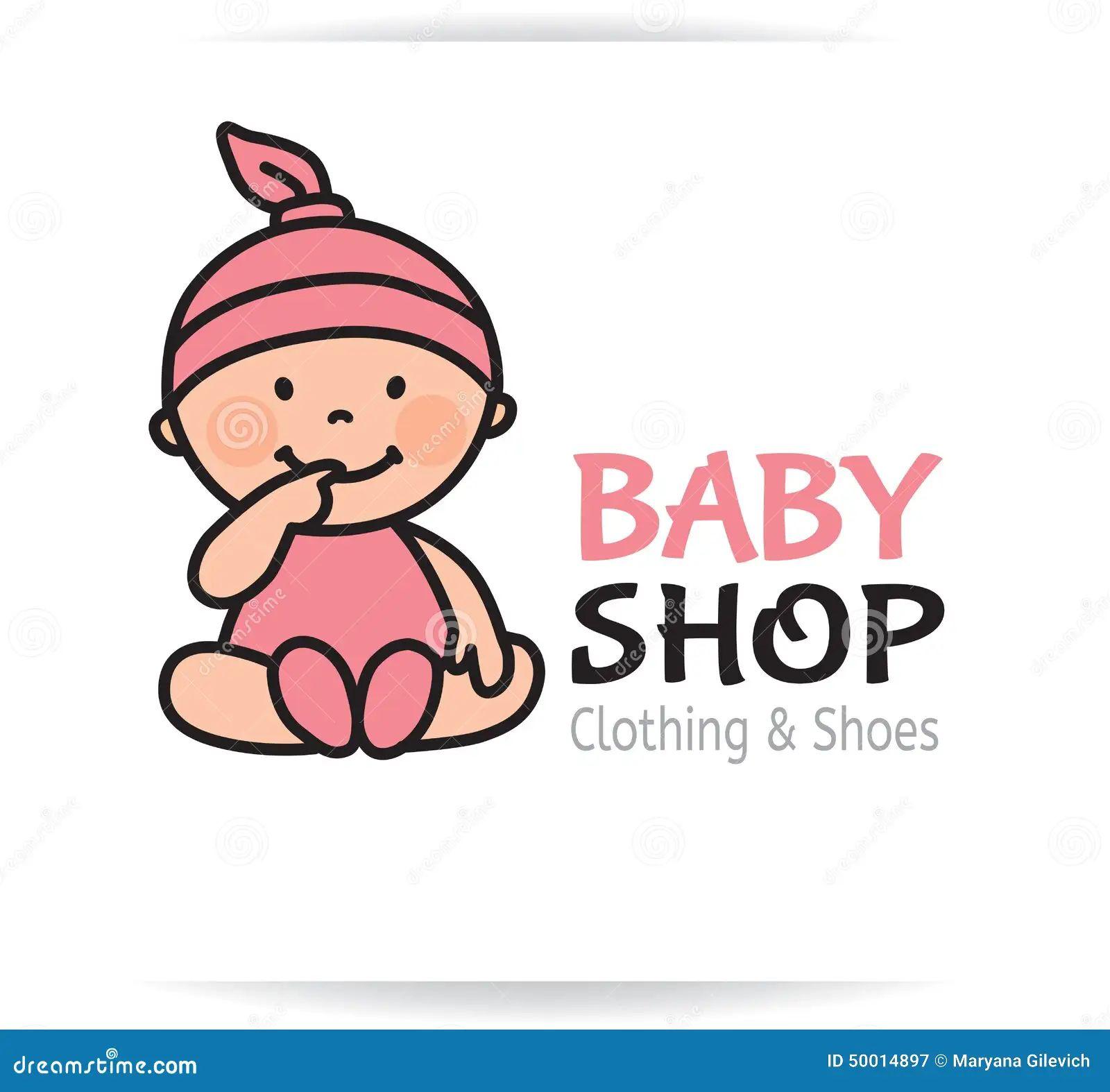 baby logos free
