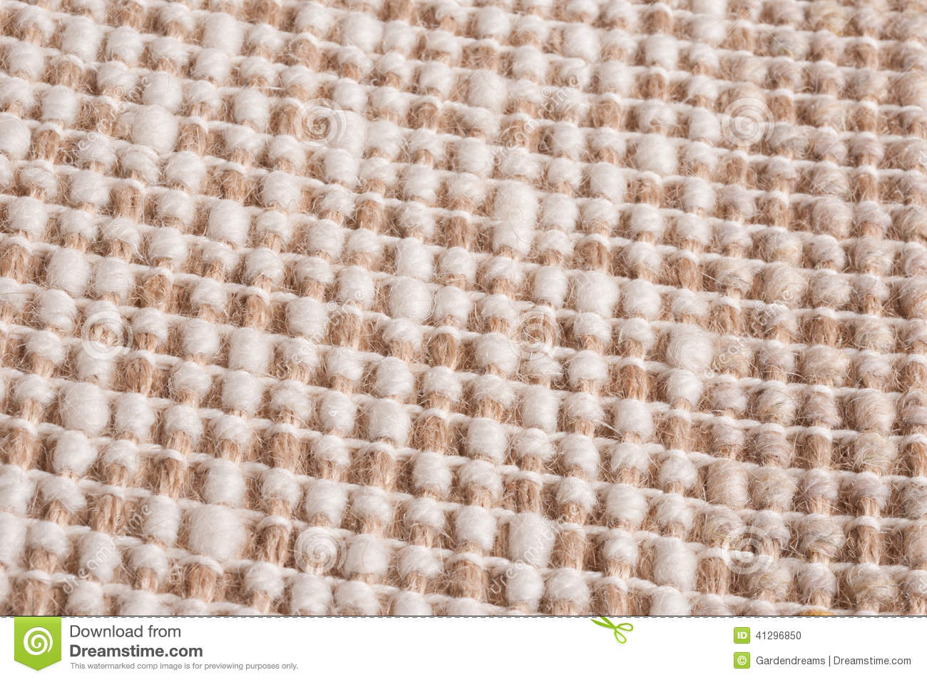 Backing Tapijt Back Side Of Carpet Stock Photo Image Of Texture Manufactoring