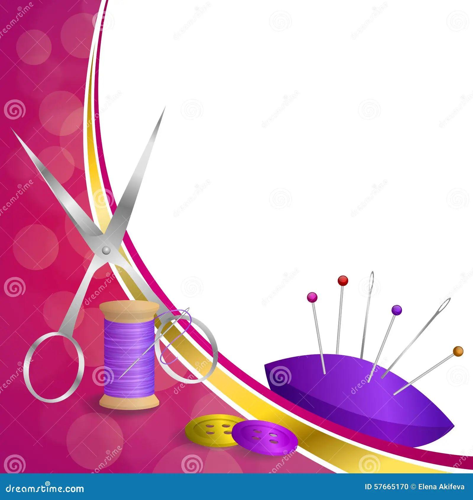 cartoon needle