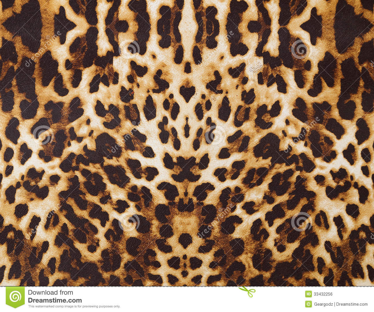 Cheetah Print Wallpaper Hd Background With Leopard Texture Royalty Free Stock Image