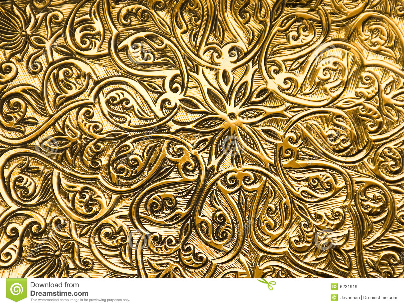 Celtic Wallpaper Hd Background With Oriental Ornaments Royalty Free Stock