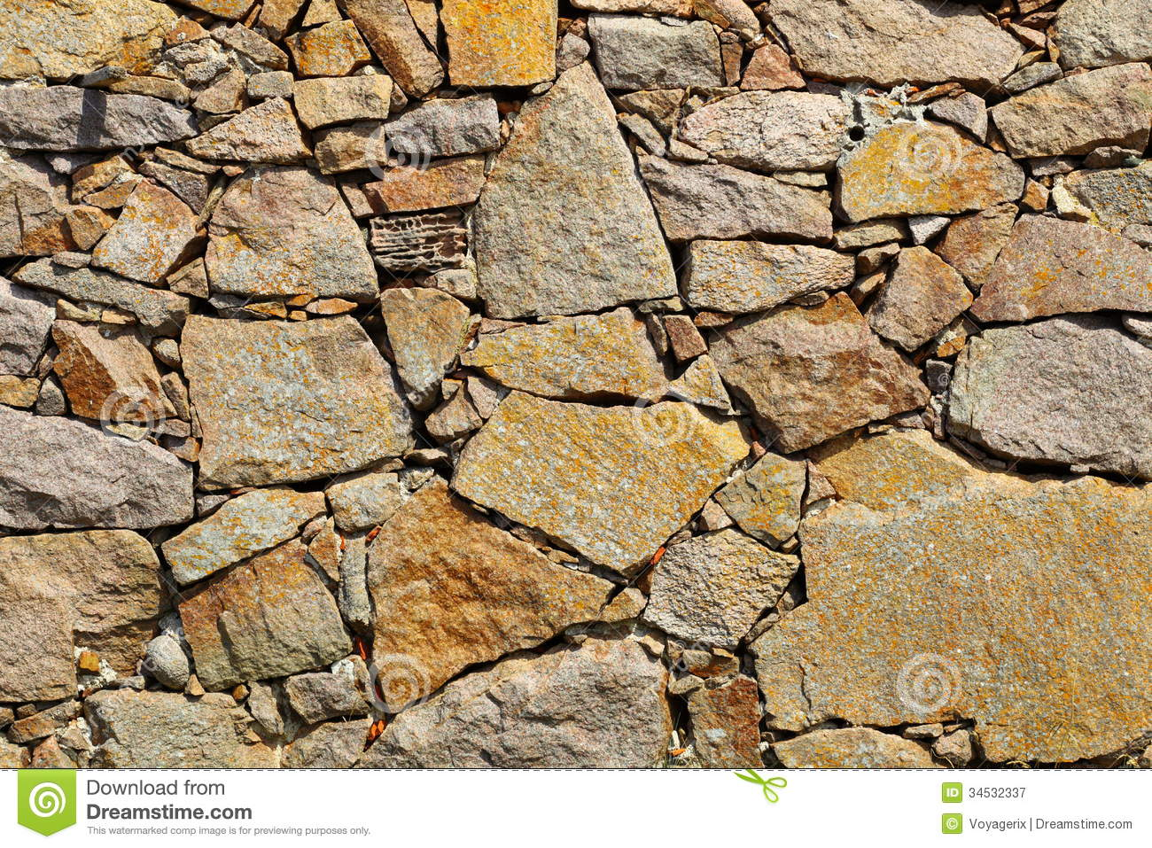 Wallpaper Batu Alam 3d Background Of Stone Wall Texture Royalty Free Stock