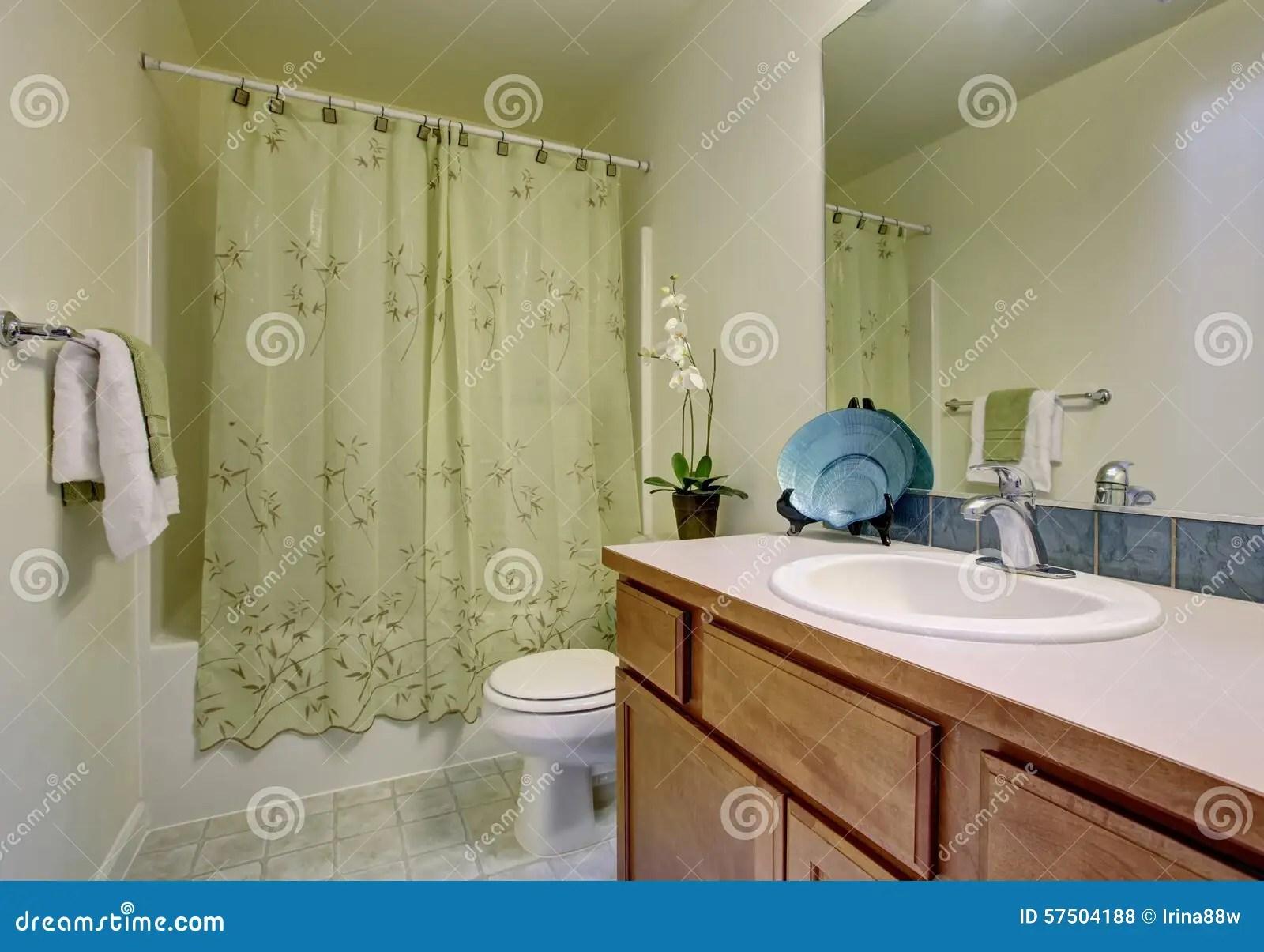 Design bagno verde marmo bianco scuro verde loft bagno con