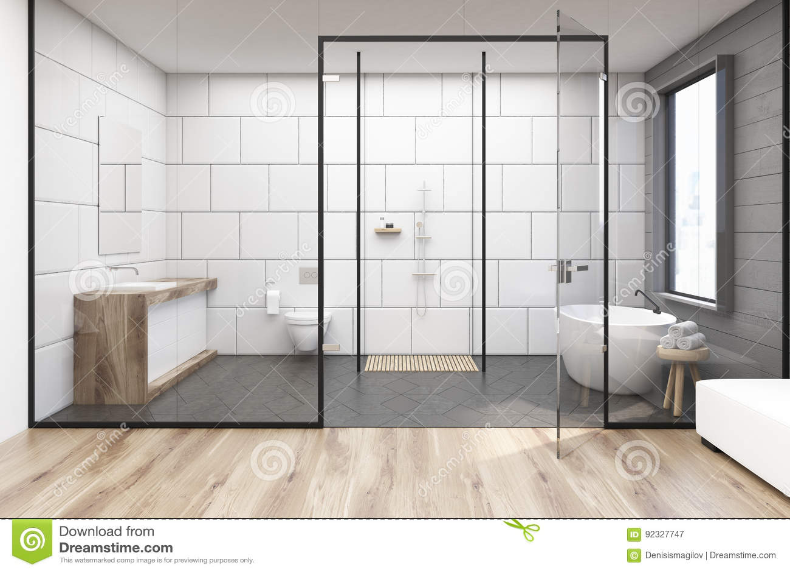 Bagno in vetrocemento lavori in cartongesso in bagno casa ll