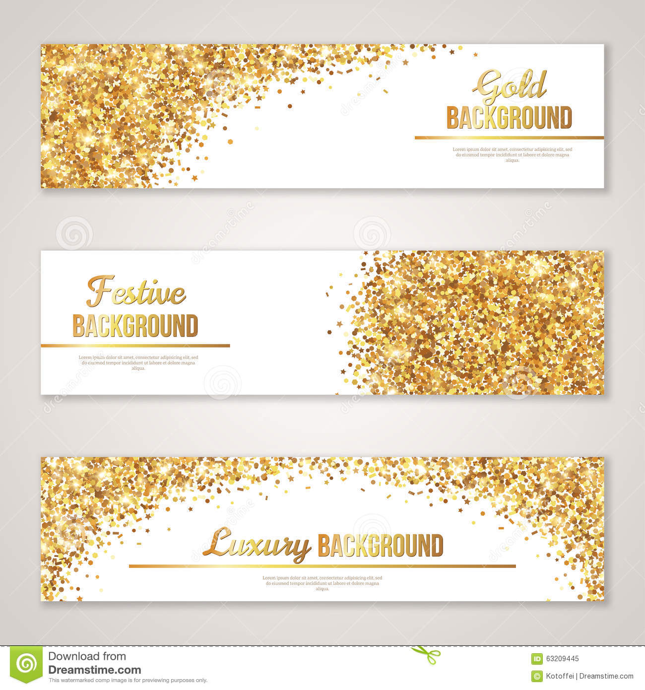 Generic Gift Certificate Template