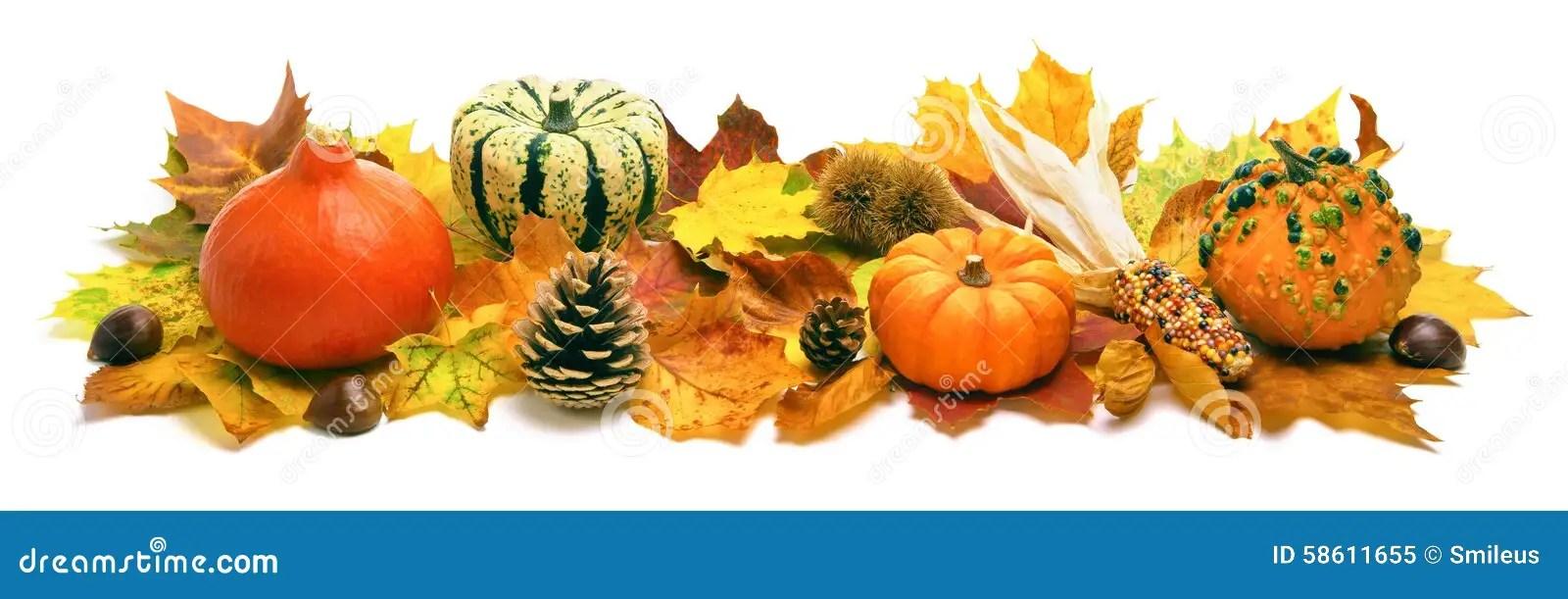Fall Wallpaper Themes Banni 232 Re De D 233 Coration D Automne Photo Stock Image 58611655
