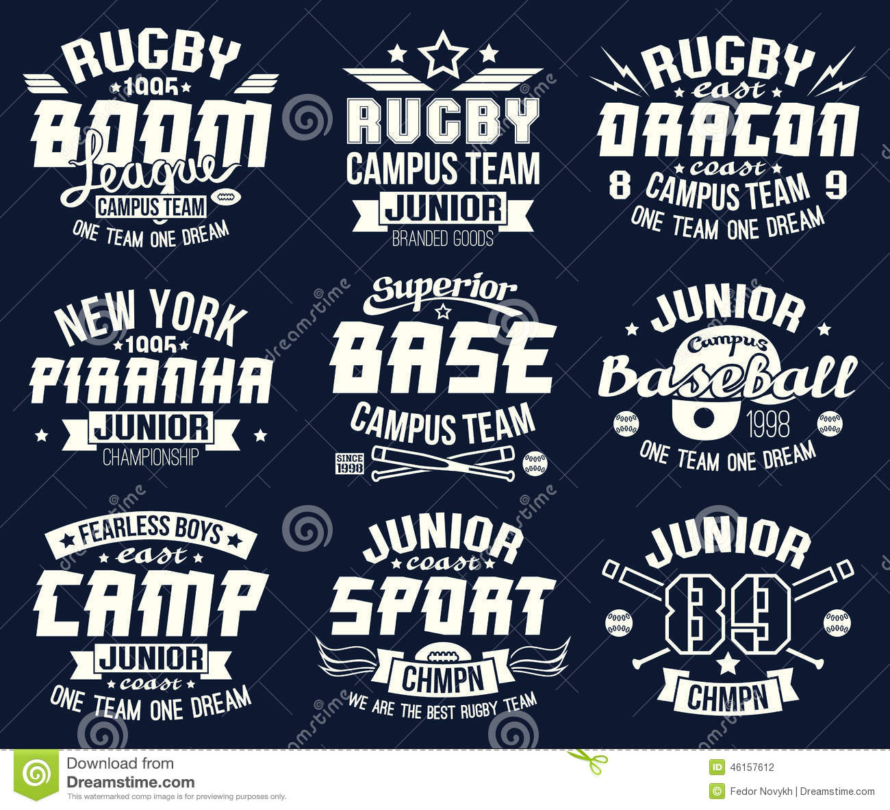 Design t shirt baseball - Design T Shirt Baseball Baseball College Design Graphic Print Rugby Shirt Sport Team Download