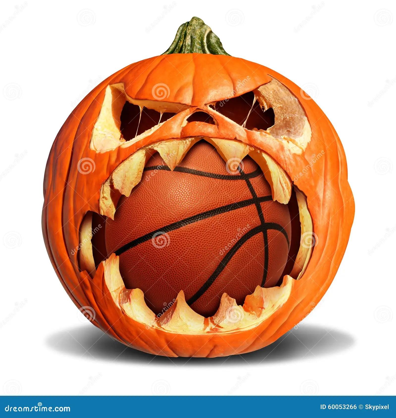 Free Fall Pumpkin Wallpaper Basketball Autumn Stock Illustration Image 60053266