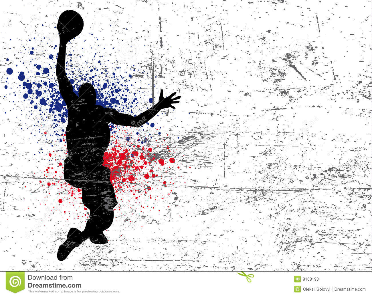 Poster Photos Basketball Poster Royalty Free Stock Photos Image 8108198
