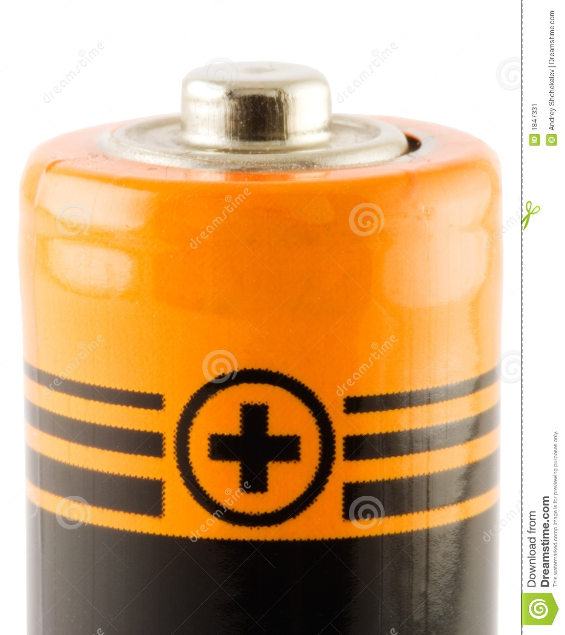 Batterie Aa Batterie Aa Positive Stock Image Image Of Environmental 1847331