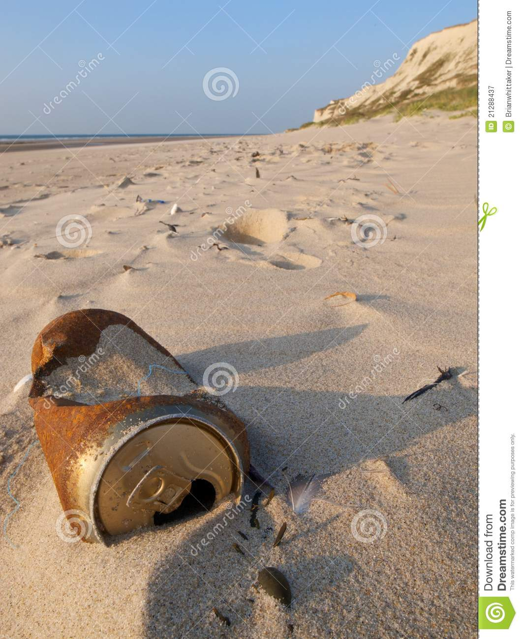 Images Stock Rubbish Beach Litter Stock Image Image Of Beach Environment