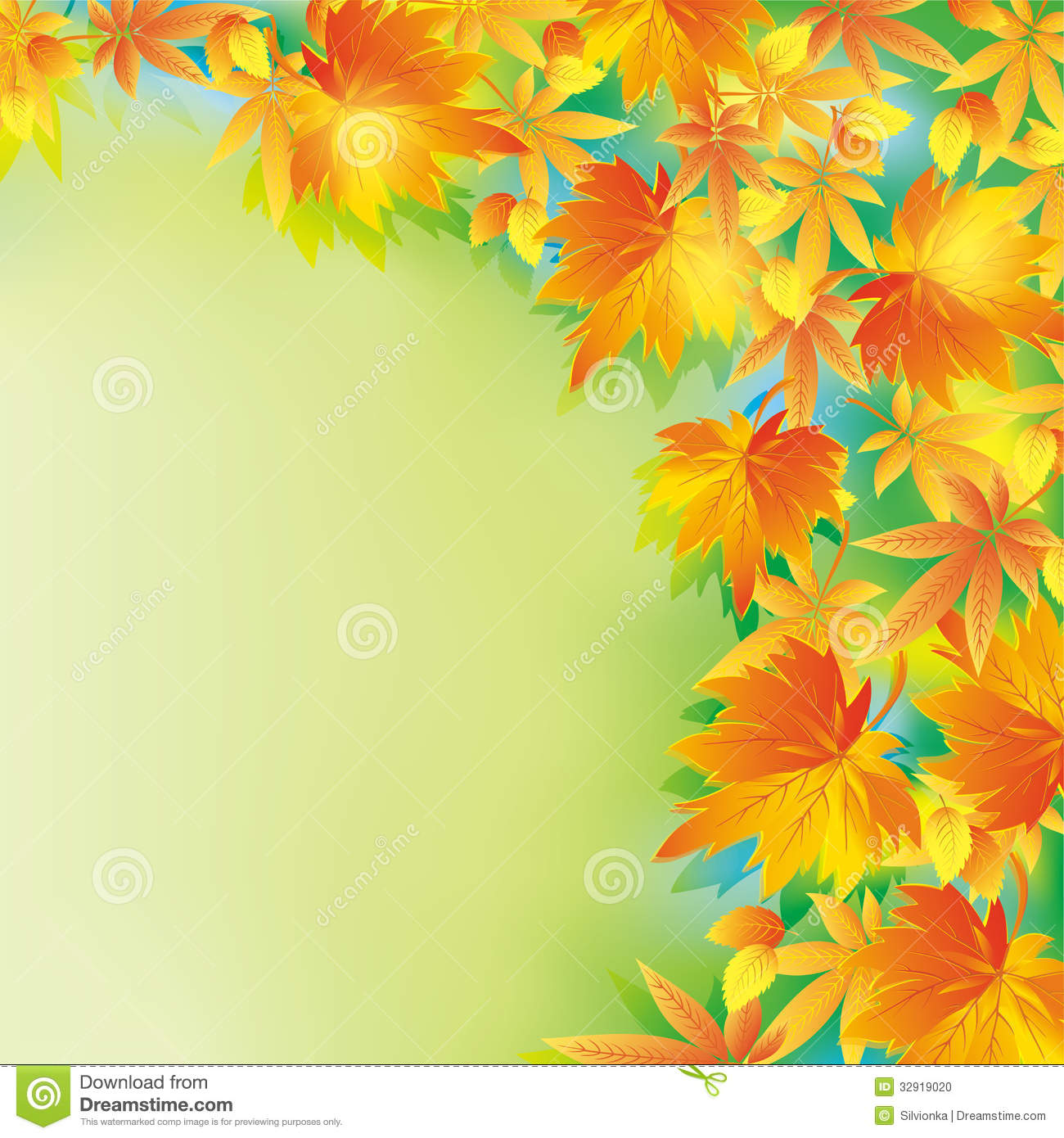 Hd Wallpaper Texture Fall Harvest Beautiful Autumn Background With Leaf Fall Stock Photo
