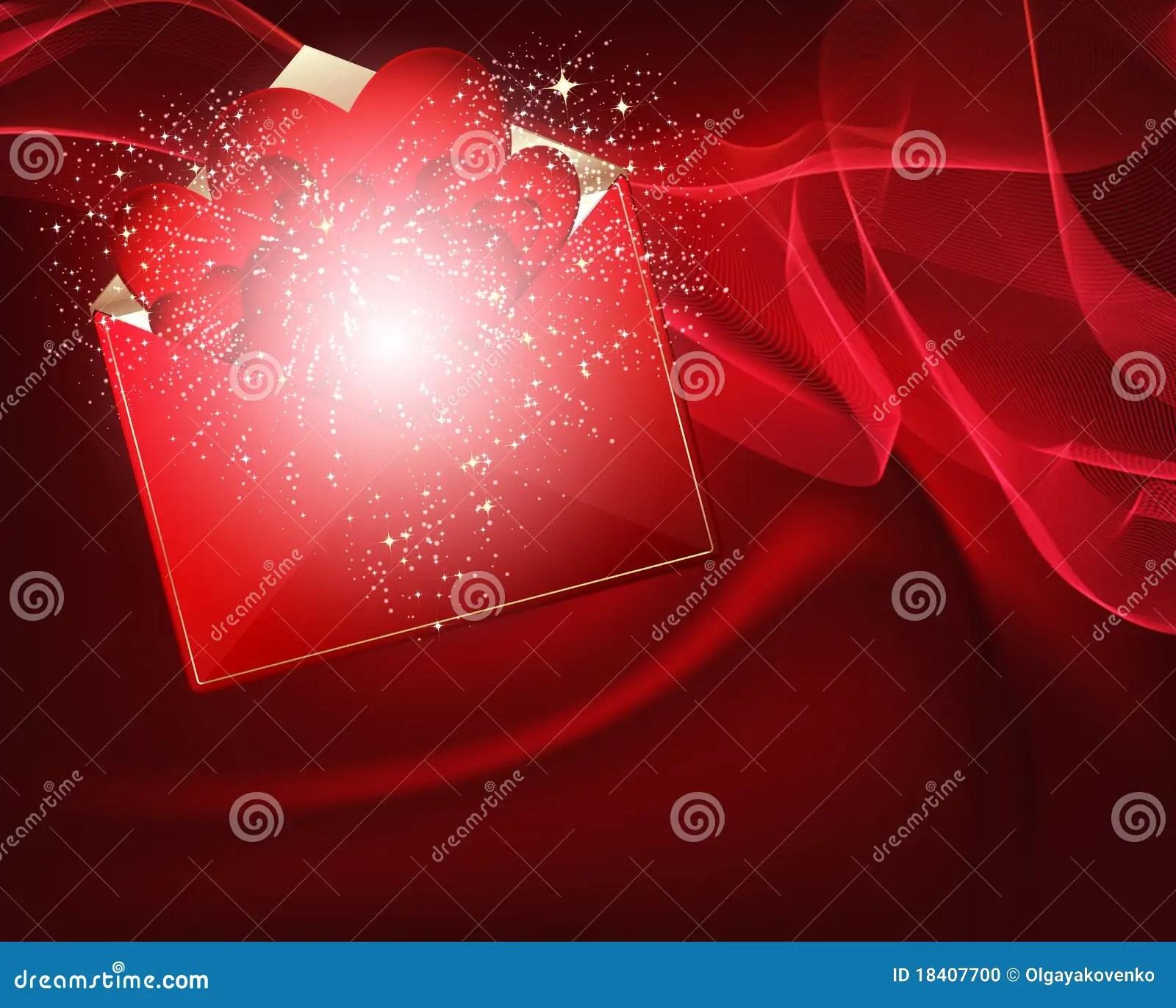 Wallpaper San Valentin 3d Beautiful Heart Background Design Stock Photo Image