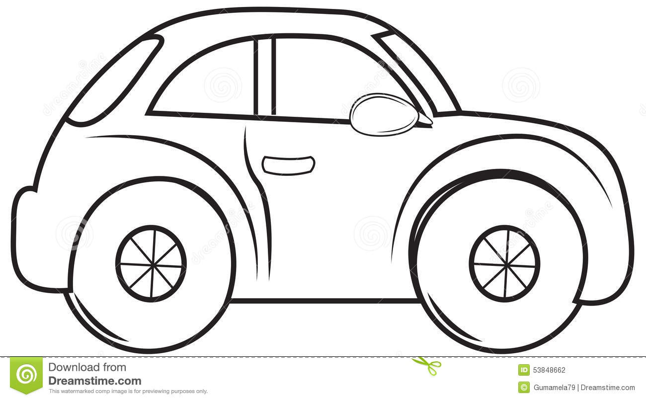 stock car coloring pages