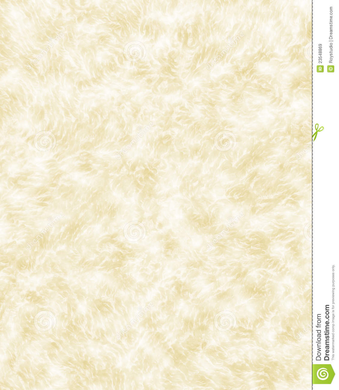 Black And White Polka Dot Wallpaper Border Beige Paper With Delicate Pattern Background Royalty Free