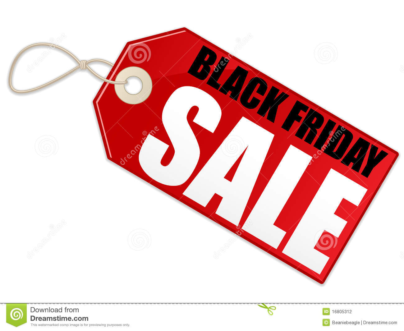 Friday Sale Black Friday Sale Stock Vector Image Of Brown November
