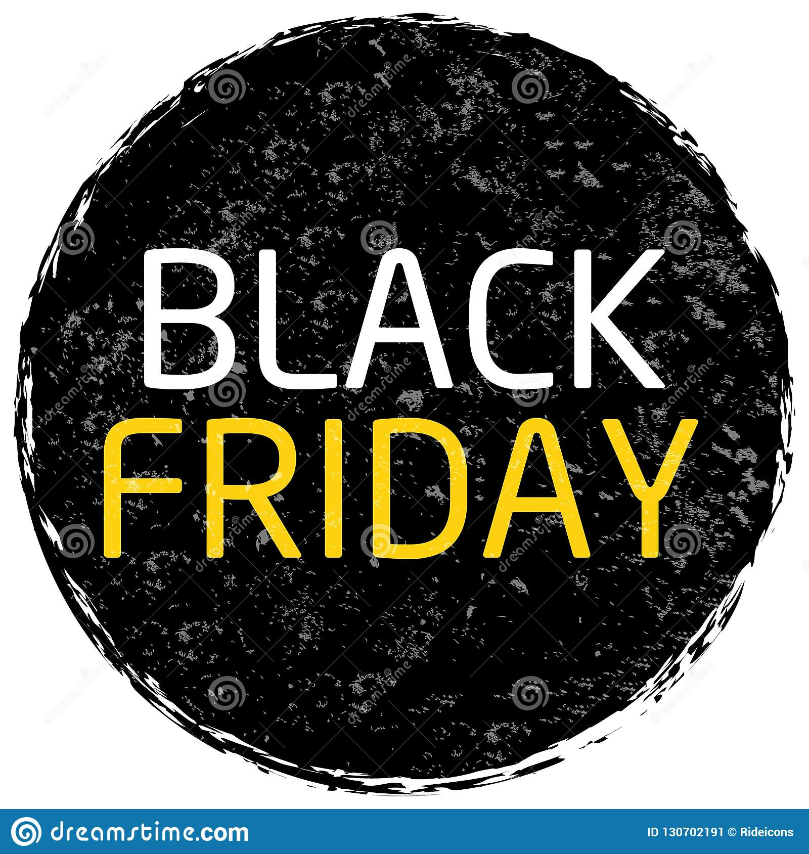 Ah Black Friday Black Friday Sale Banner For Website Poster And Others Banner I