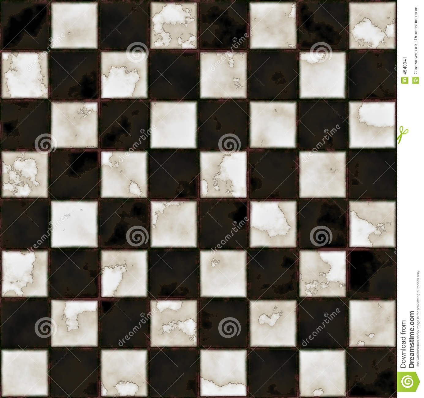 Black And White Marble Floors Black And White Marble Floor Stock Vector Illustration Of Stone