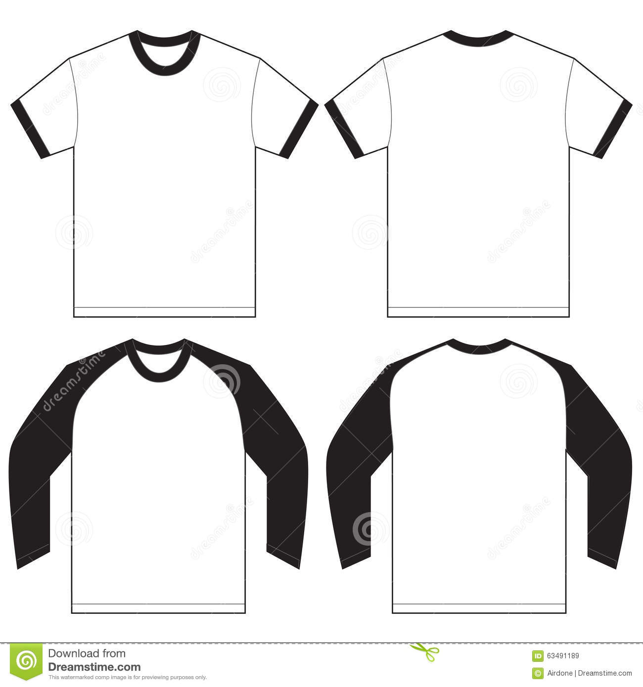 Design t shirt transfer template -  T Shirt Design Template Download