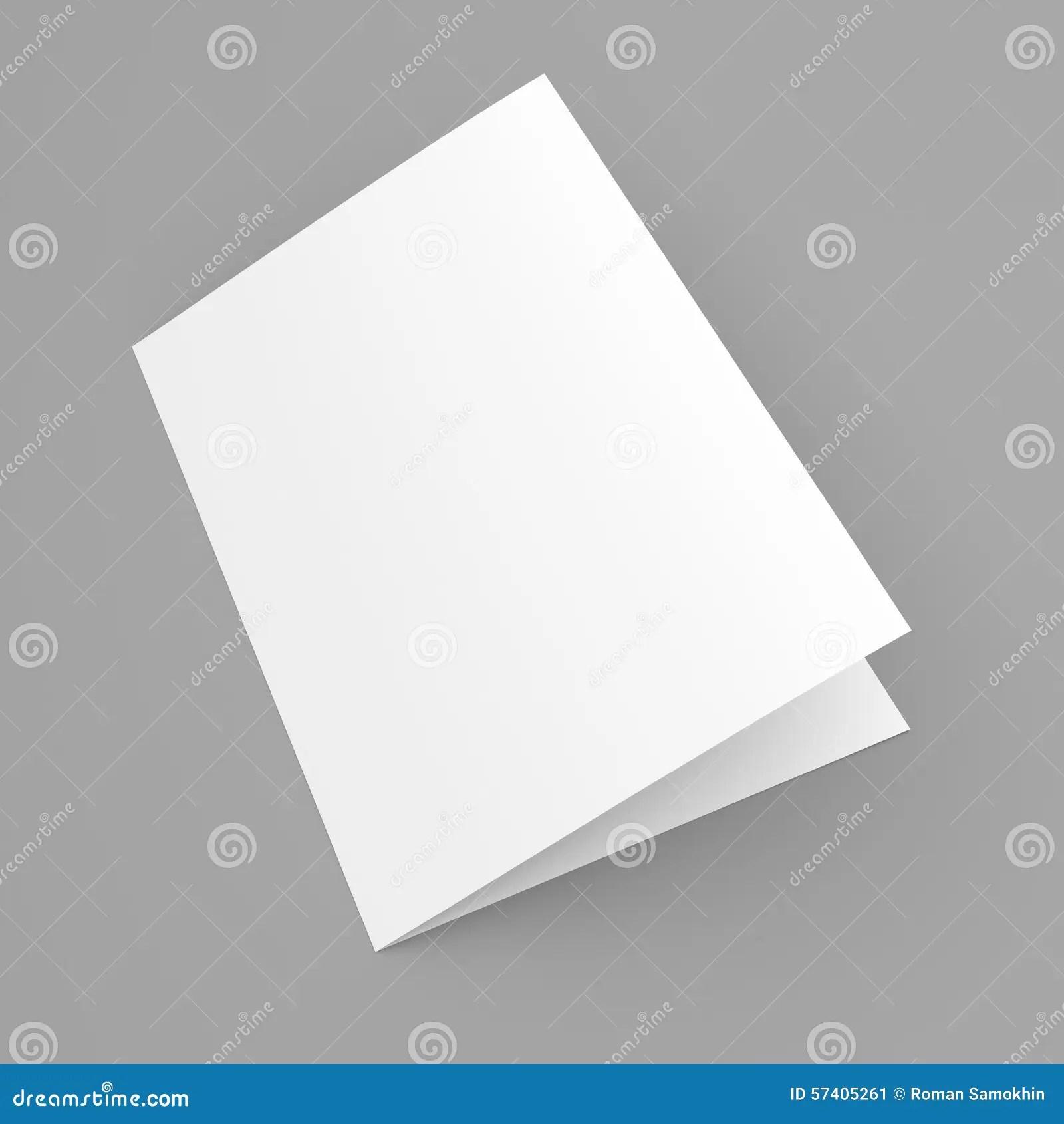 Folding Business Cards Template | Sample CV Resume