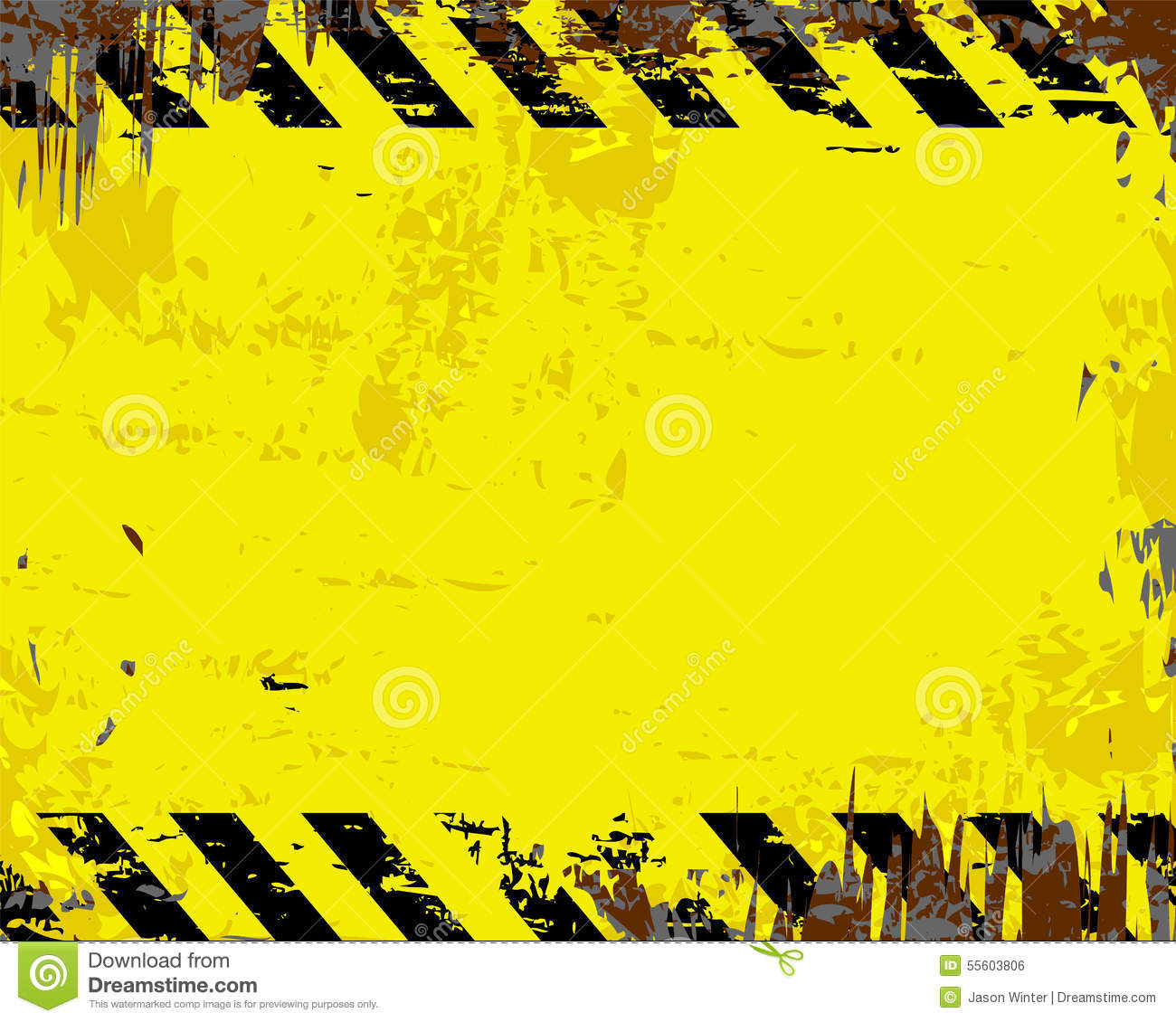 Black Diamond Plate Wallpaper Blank Warning Sign Stock Vector Image Of Authorized