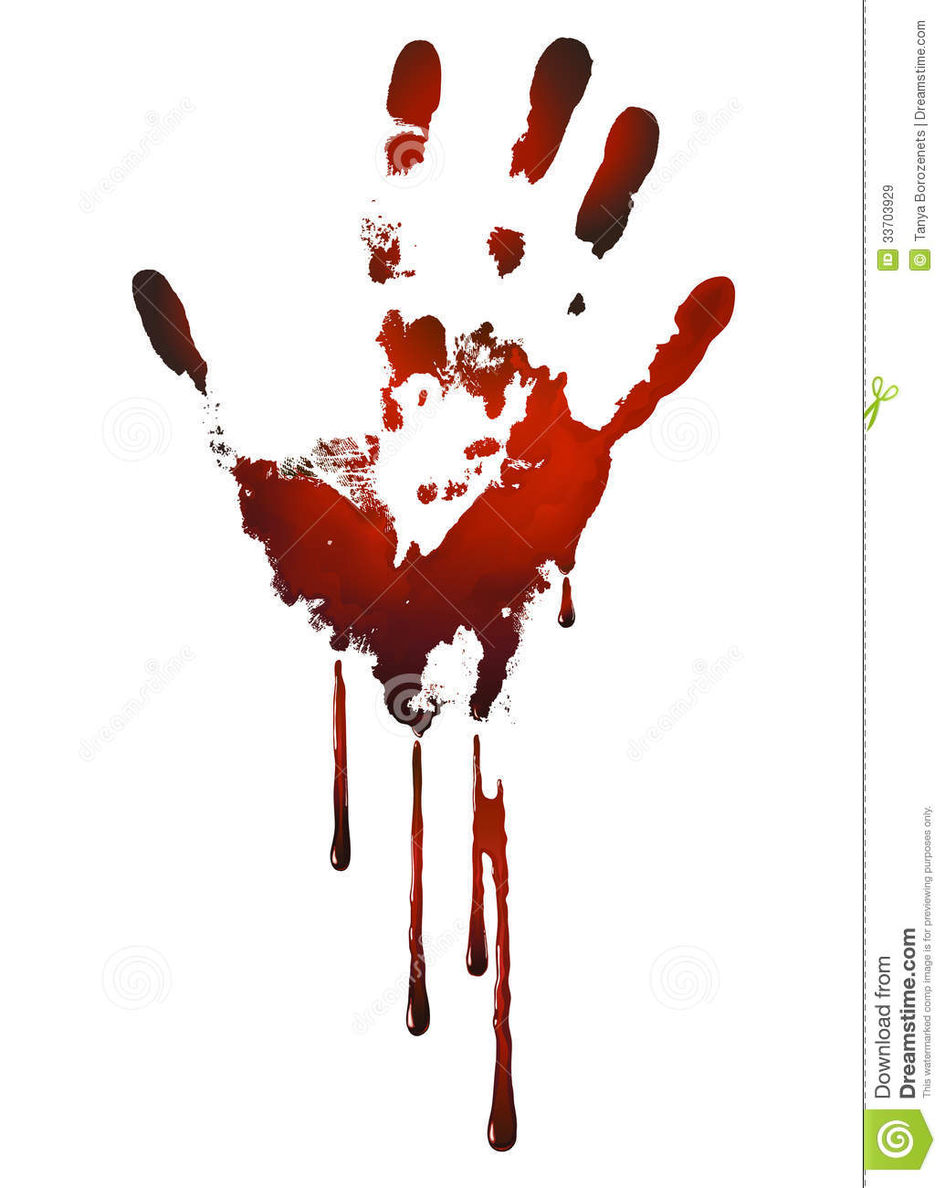 Red Dead Redemption Wallpaper Hd Bloody Handprint Royalty Free Stock Images Image 33703929