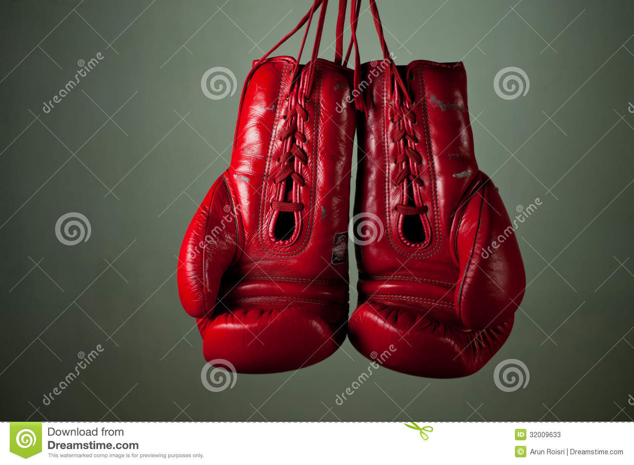 Audio Car Wallpaper Download Boxing Gloves Hanging From Laces Stock Image Image Of