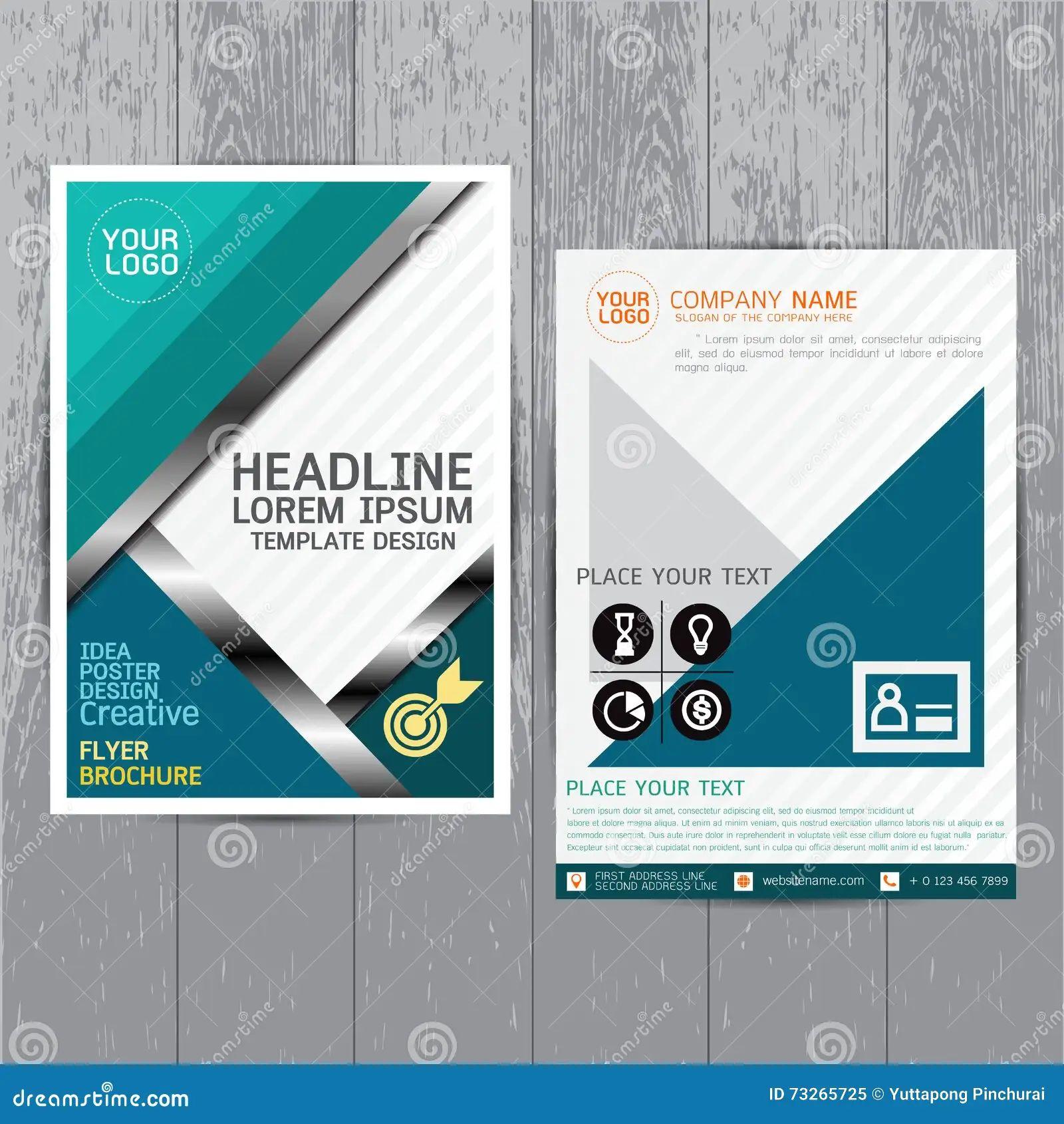 Poster design layout - Download