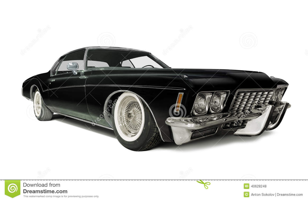 American Muscle Cars Hd Wallpapers Download Buick Riviera 1972 Stock Photo Image Of Clipping Revival