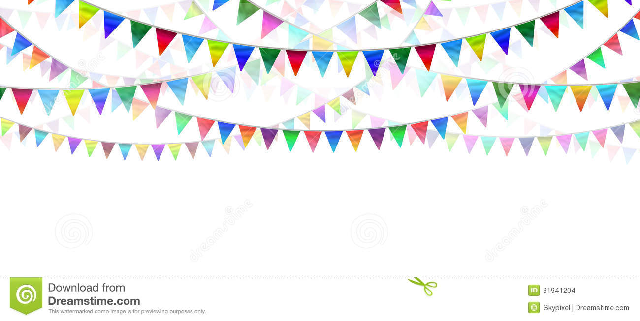 Wallpaper Cath Kidston Iphone Bunting Flags Stock Images Image 31941204
