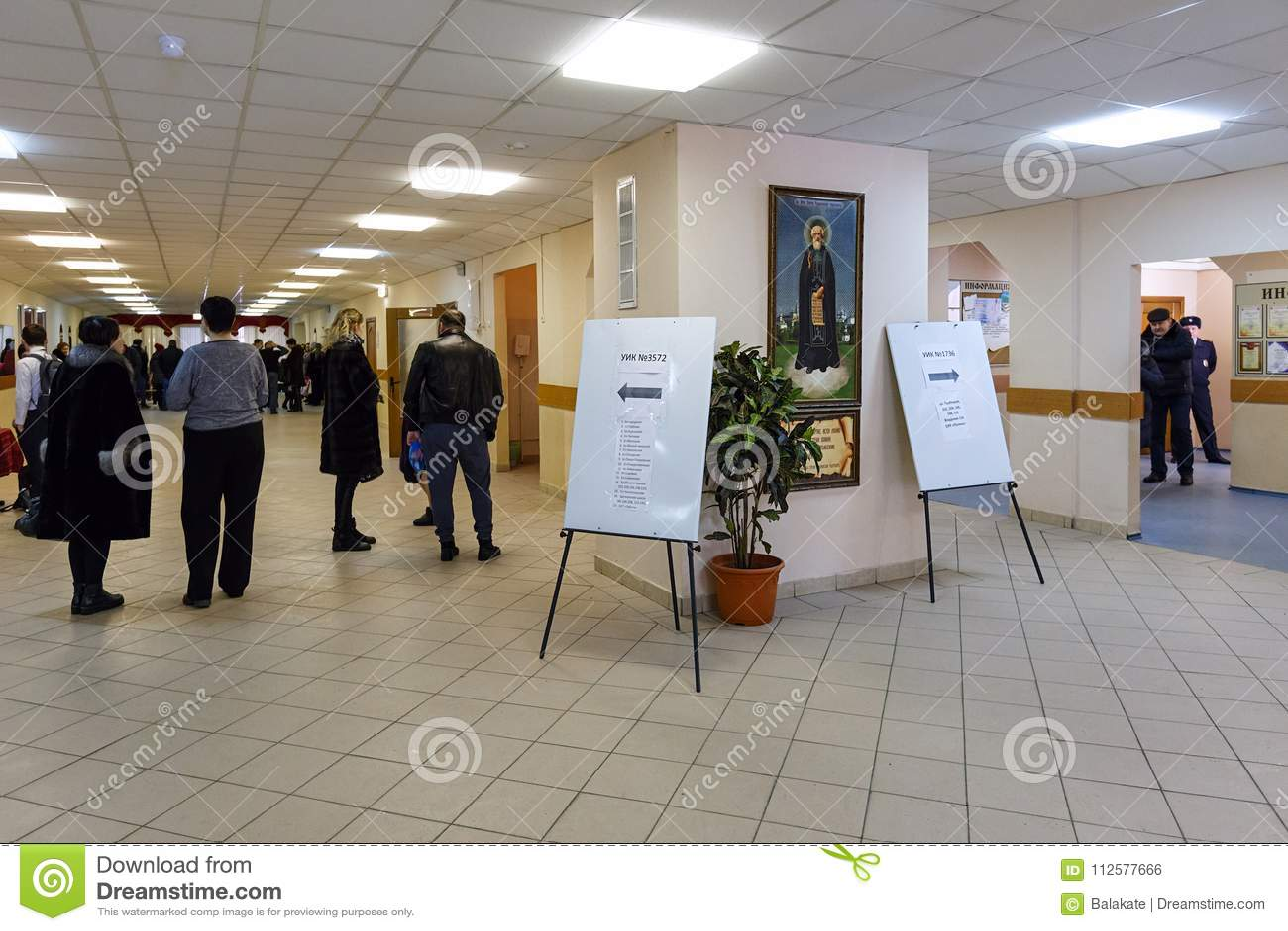 Bureaux de vote c est l heure du vote tva gatineau ottawa