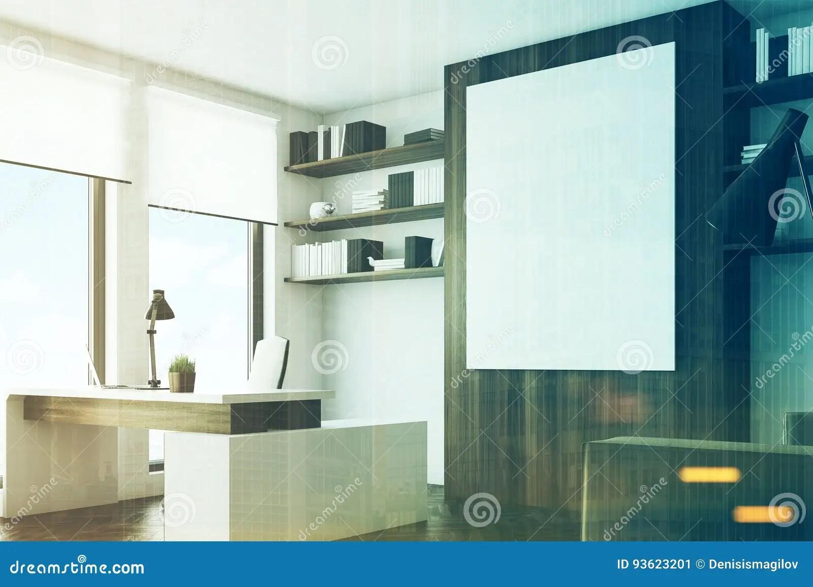 Bureau bois foncé bureau 2 tiroirs bois et métal appoline teck foncé