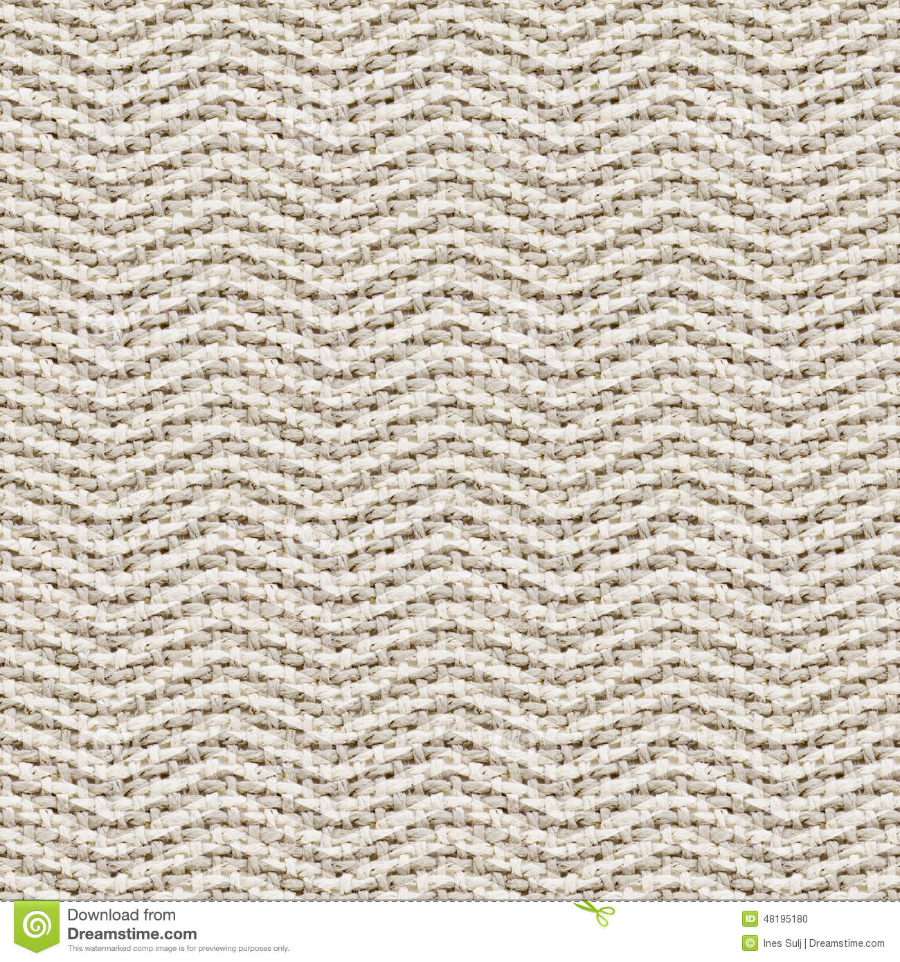 Burlap texture digital paper tileable seamless pattern
