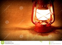 Opinions on Oil lamp