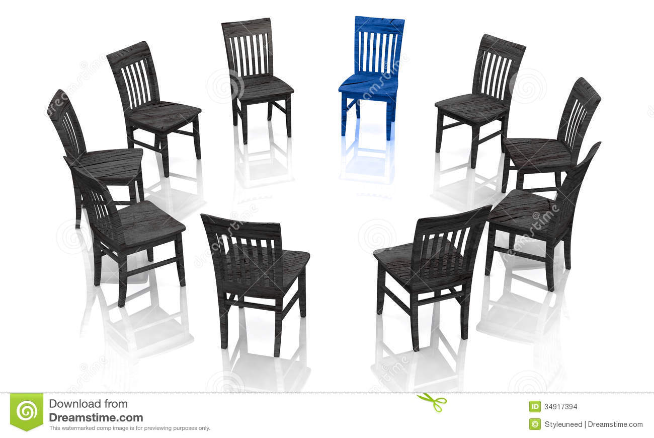 Stuhlkreis Clipart Chairs Circle Stock Illustrations 693 Chairs Circle Stock