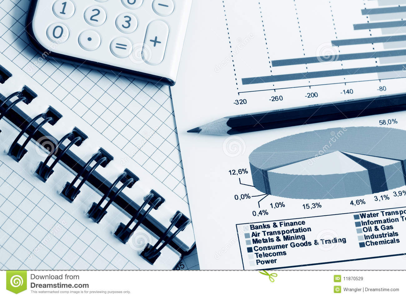 Business Plan Calculator Melaleuca Business Reports Royalty Free Stock Images Image 11870529