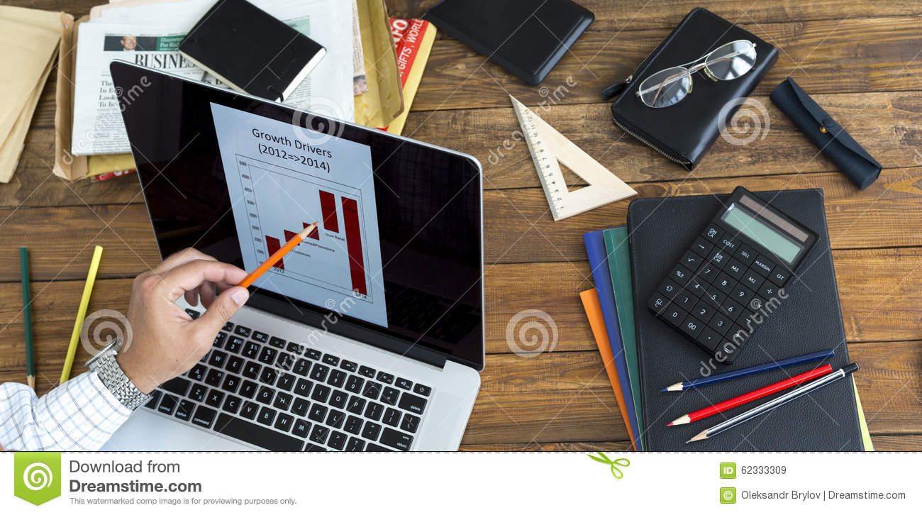 Unusual Desk Business At Unusual Desk Concept Stock Image Image Of Executive
