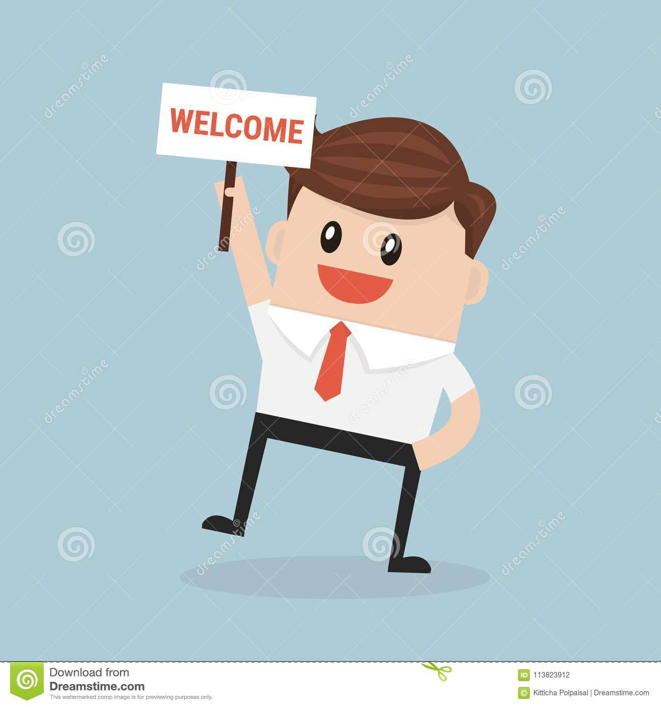Store Banne Z Wave Office Welcome Sign Stock Illustrations 1 967 Office Welcome