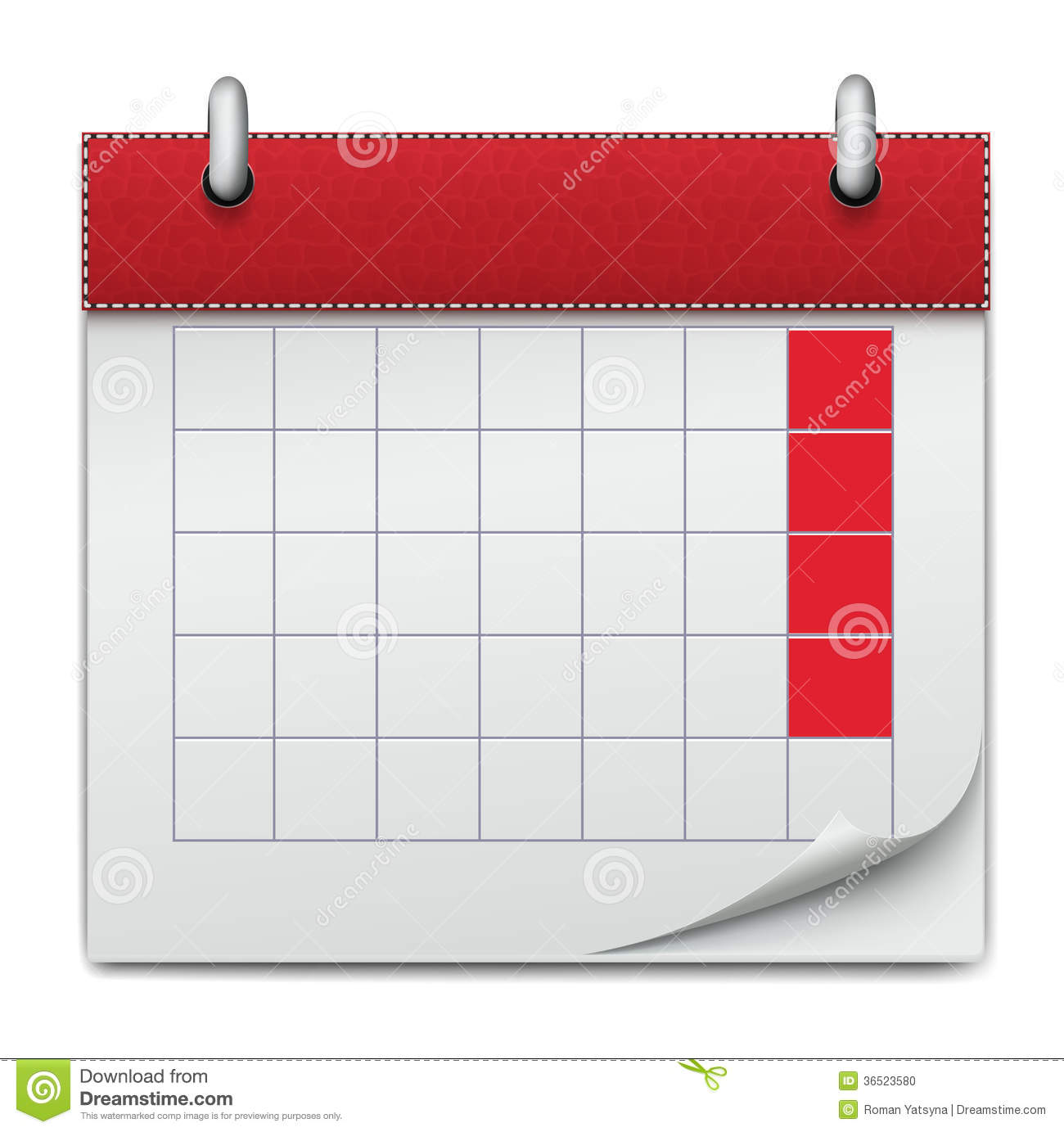 Business Calendar Organizer Organizer Calendar Individual Software Calendar Icon Notebook Business Of Planning Conce Stock