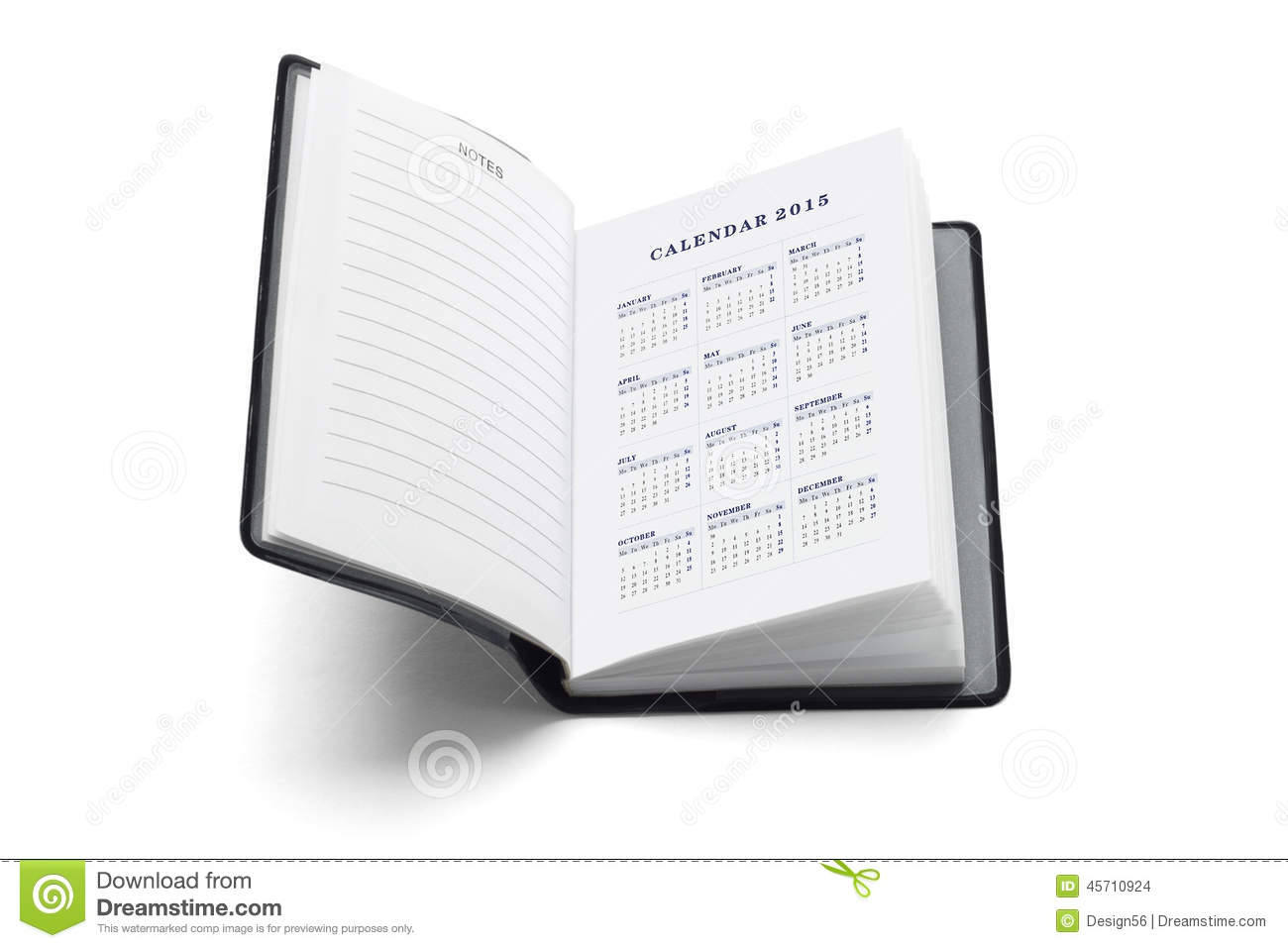 2015 appointment planner