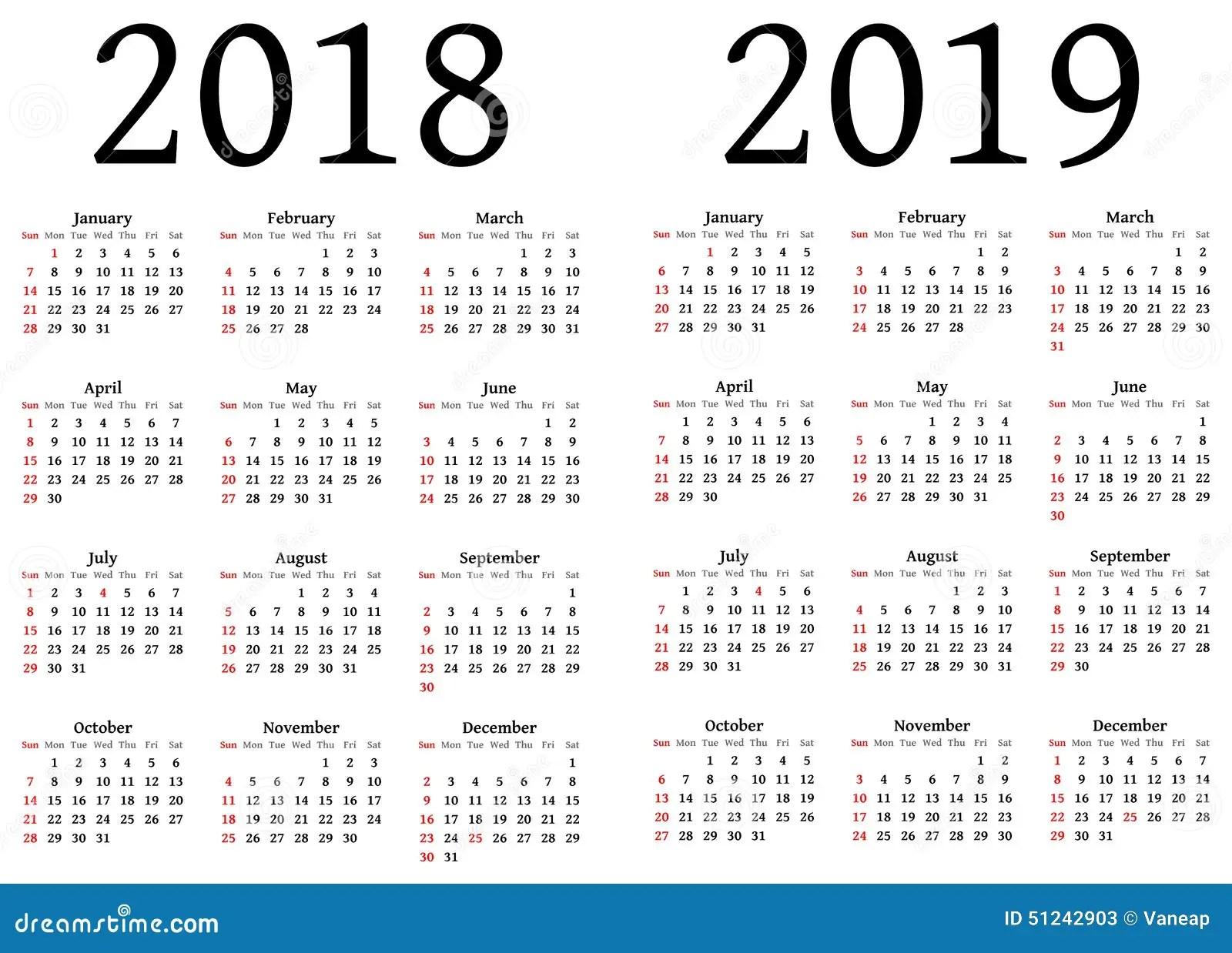 2014 Julian Calendar Is Based Julian Sands Imdb Calendar For 2018 And 2019 Stock Illustration Image