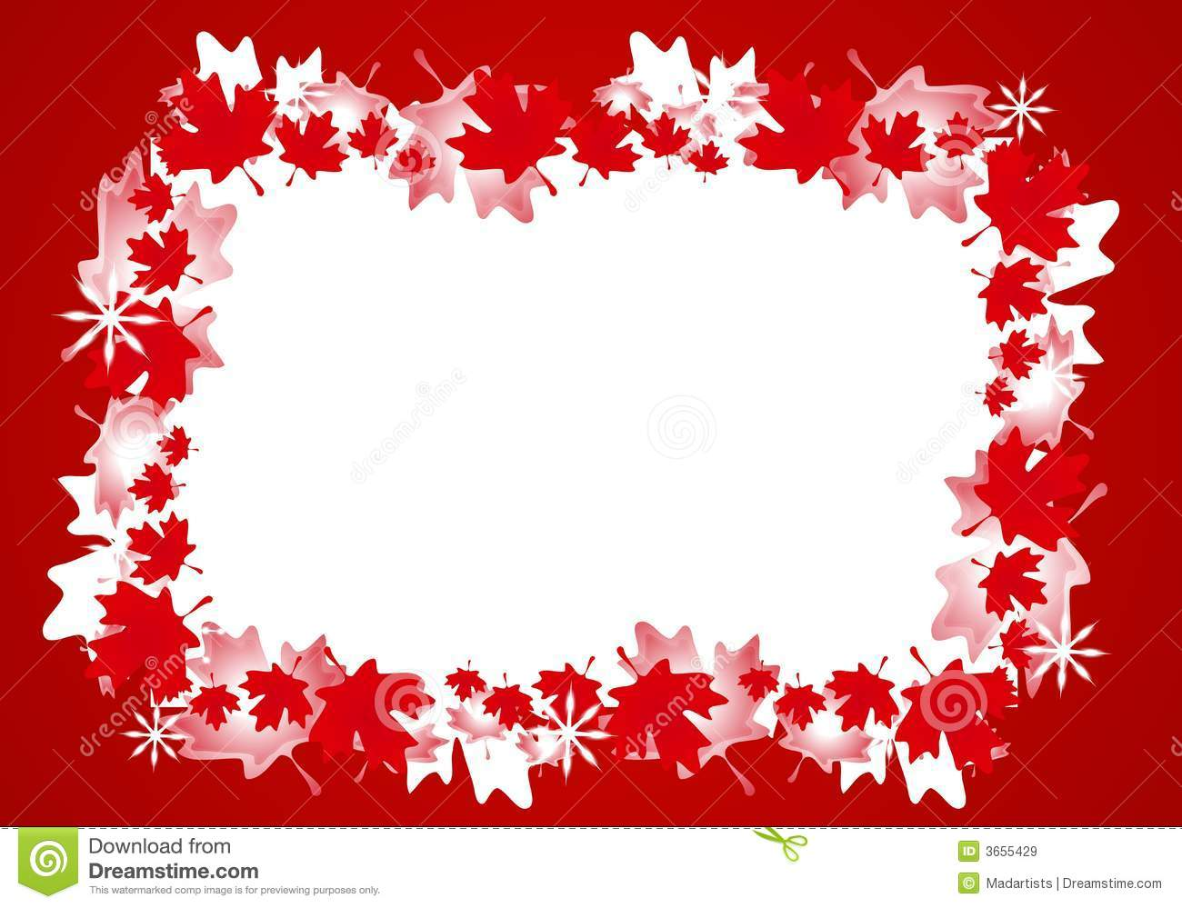 christmas page borders for word free