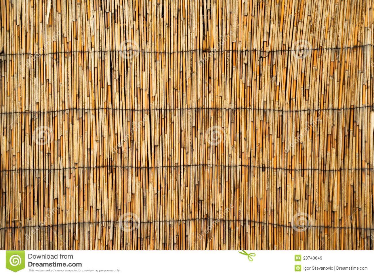 3d Roof Wallpaper Cane Roof Texture Stock Image Image Of Abstract Handmade