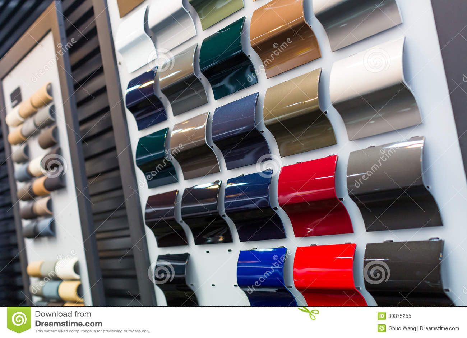 Car paint colour - Car Color Samples Color Samples Car Paint Samples Download