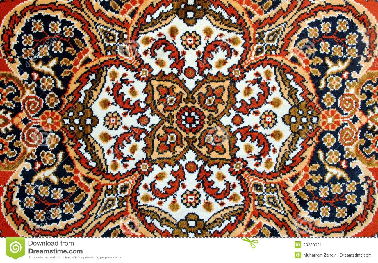 Tapis Style Kilim Carpet Kilim Stock Image Image Of Carpet Decoration 28280021