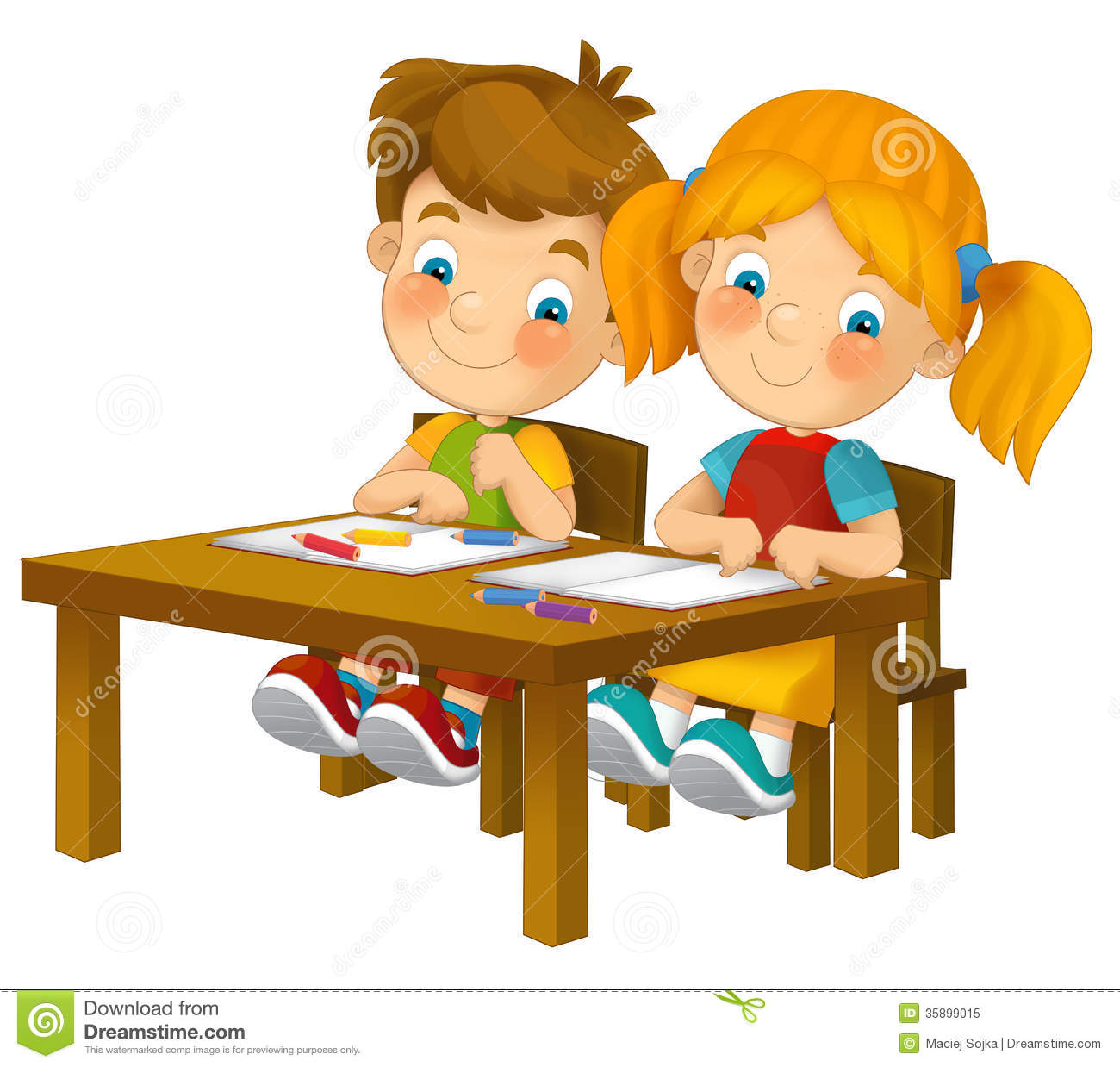 Table and chairs clipart clipart kid - Cartoon Table Clipart Clipart Kid Table And Chairs Clipart Clipart Kid Royalty Free Stock Photo
