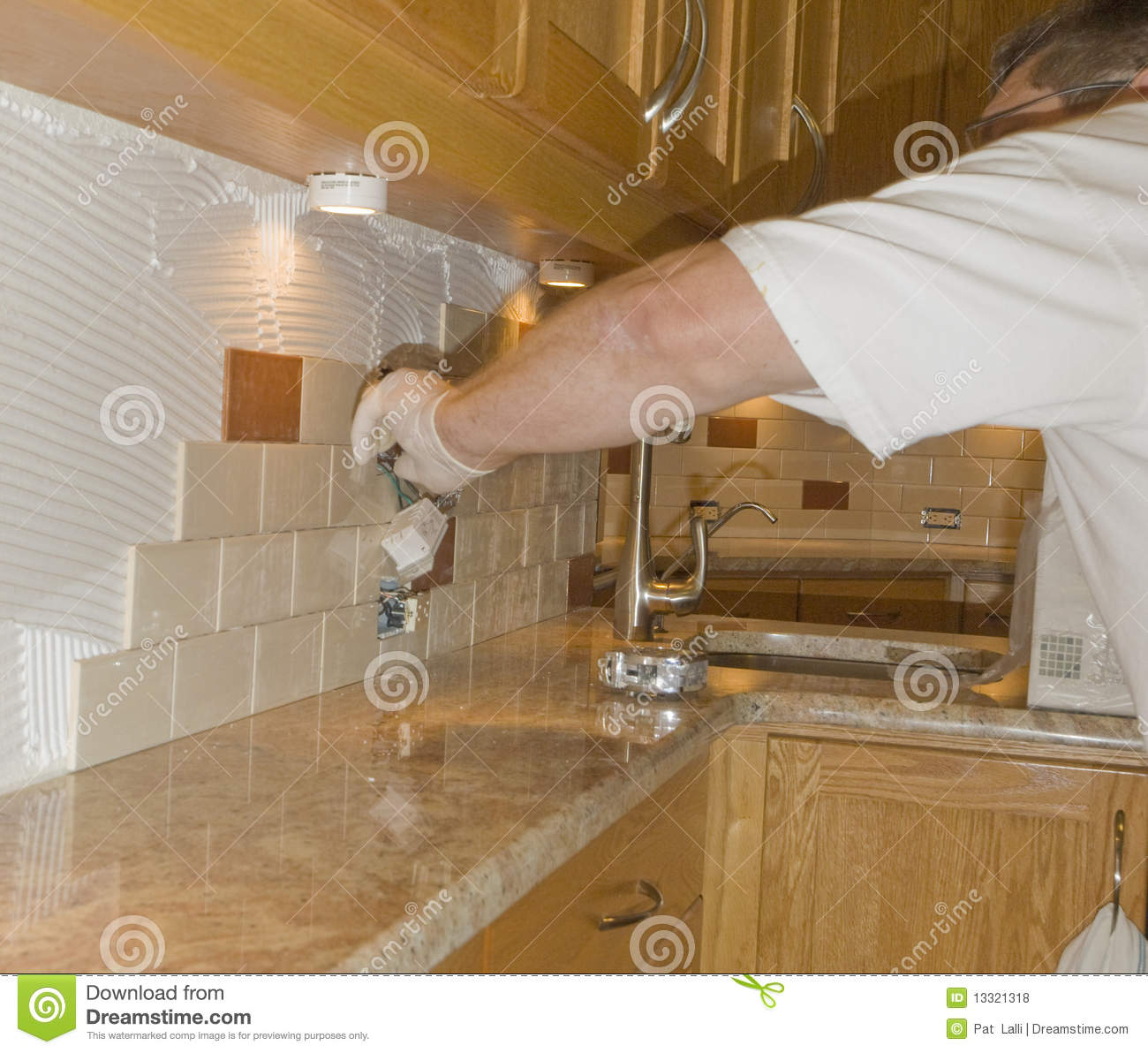 homeskills ceramic tile install ceramic tile floors turn power kitchen remove outlet covers